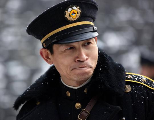 餘皚磊零片酬參演《乘风》,給出的理由把吳大阪整樂了