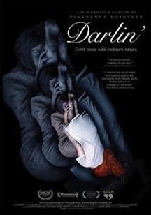 噬血達琳 Darlin' 海報