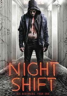 奪命大夜班 Nightshift 海報