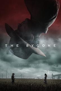 카우보이: 세이브 허 The Bygone 포스터