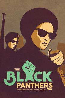 The Black Panthers: Vanguard of the Revolution 海報