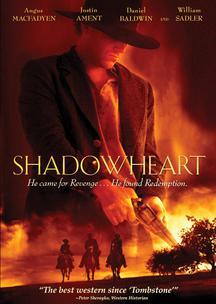 阴暗的心 Shadowheart 포스터