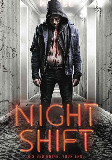 奪命大夜班 Nightshift