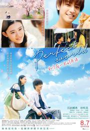 Perfect World ~和你在一起的奇蹟~ Perfect World