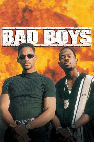 絕地戰警3 FOR LIFE Bad Boys for Life 海報