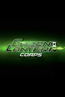 綠燈軍團 Green Lantern Corps 海報