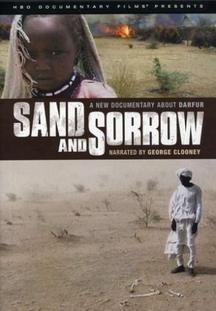大漠與哀痛 Sand and Sorrow 海報