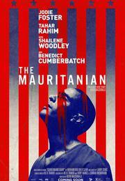 失控的審判 The Mauritanian