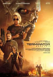魔鬼終結者:黑暗宿命 Terminator: Dark Fate