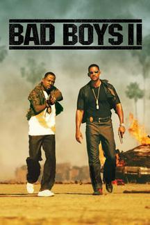 絕地戰警2 Bad Boys II 海報