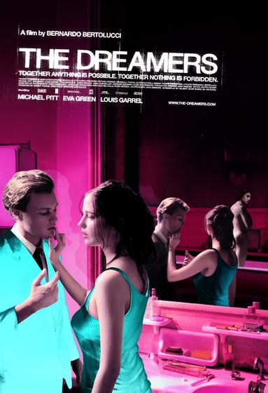 戲夢巴黎 The Dreamers