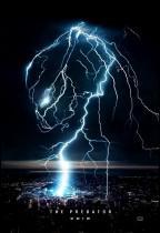 鐵血戰士:血獸進化 (The Predator)