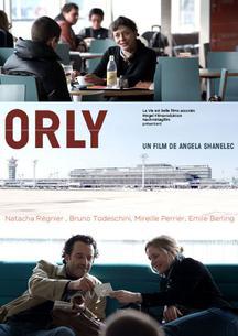 奧利機場 Orly 海報