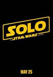 星際大戰外傳:韓索羅 Solo: A Star Wars Story
