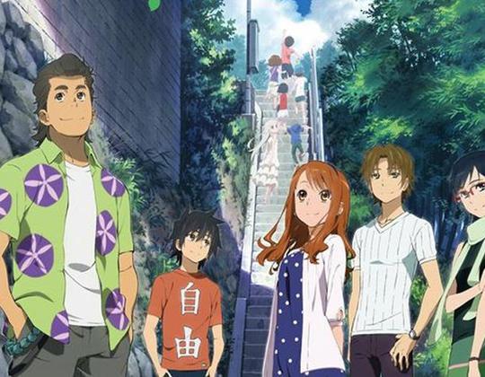 等了7年,OVA《我們仍未知道那天所看見的花名。》今年底公映