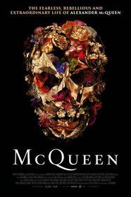 時尚鬼才:McQueen McQueen
