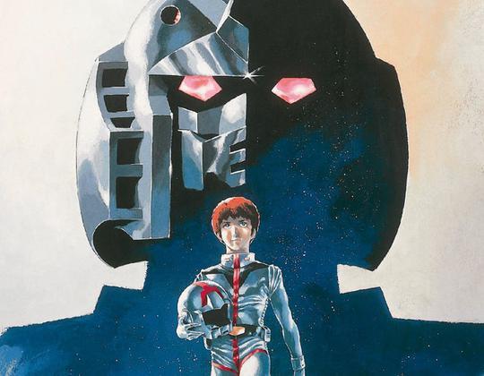 「鋼彈之父」富野由悠季編劇用GUNDAM思想發生改變世界動漫時尚