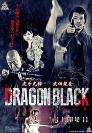 드래곤 블랙 DRAGON BLACK