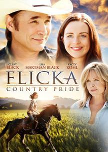 弗利卡3 Flicka: Country Pride 海報