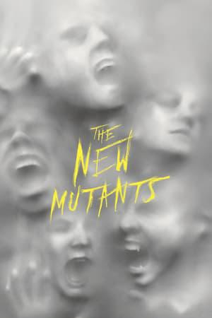 變種人 The New Mutants 海報