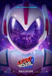The Lego Movie 2: Second Part The Lego Movie 2: Second Part