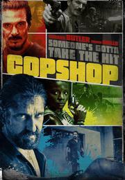 高玩殺手 Copshop