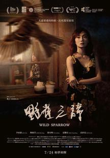 野雀之詩 Wild Sparrow 海報