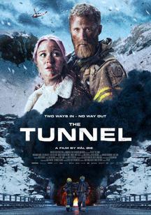 奪命隧道 The Tunnel 海報