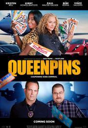 爽賺姐妹 Queenpins