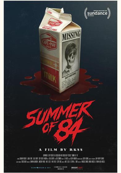 84那年夏天 Summer of 84