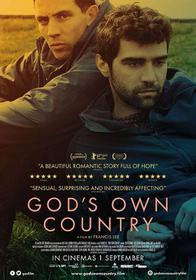 春光之境 God's Own Country