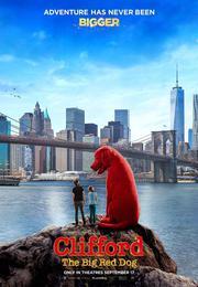 大紅狗克里弗 Clifford the Big Red Dog
