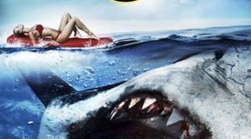 侏羅紀狂鯊 Jurassic Shark劇照