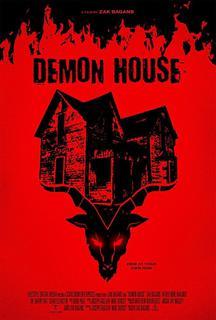 鬼屋實錄:惡魔之家 Demon House 海報