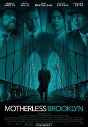 布魯克林孤兒 Motherless Brooklyn