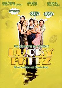 Lucky Fritz Fritz 海報