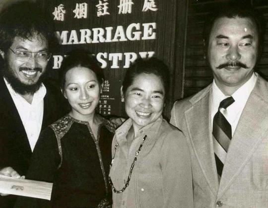 差一點娶到胡因夢 「最變態禽獸導演」去世