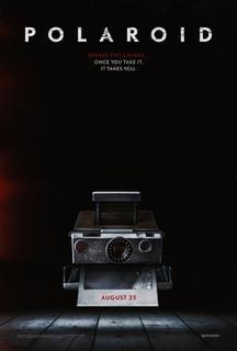拍厲得 Polaroid 海報