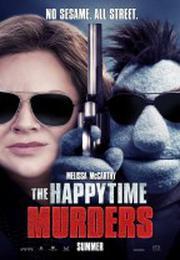 The Happytime Murders (The Happytime Murders)
