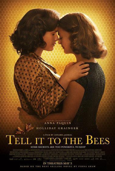 蜜‧密 Tell it to the Bees