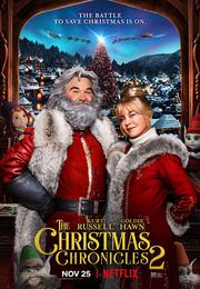 크리스마스 연대기: 두 번째 이야기 The Christmas Chronicles 2