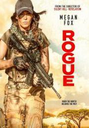 南非救參任務 Rogue