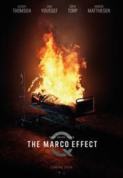 懸案密碼:尋人啟事 THE MARCO EFFECT