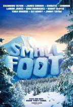 尋找小腳八 (Small Foot)