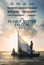 迷途花生醬 The Peanut Butter Falcon 海報