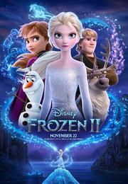 魔雪奇緣2 (Frozen 2)