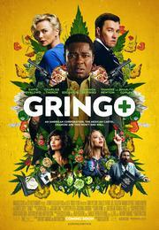 出差大丈夫 Gringo