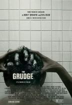 咒怨 The Grudge 포스터
