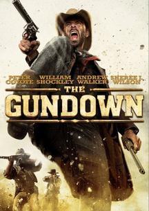 槍鎮 The Gundown 海報