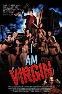 I Am Virgin Am Virgin 海報
